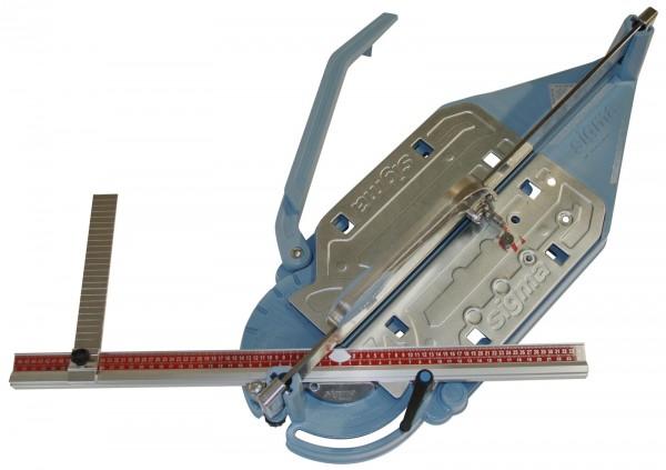 SIGMA 3B3M - tile cutter - 60 cm cutting length