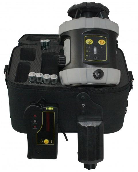 Rotationslaser FAGS 100 selbstnivellierend automatisch