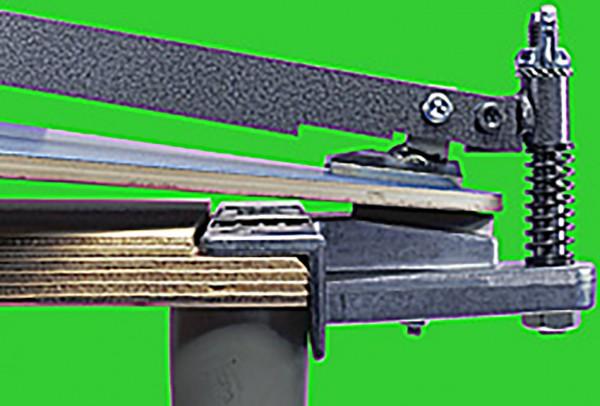Hufa tile cutter German Style 630 - 63 cm cutting length + Diamond Core Drill & more
