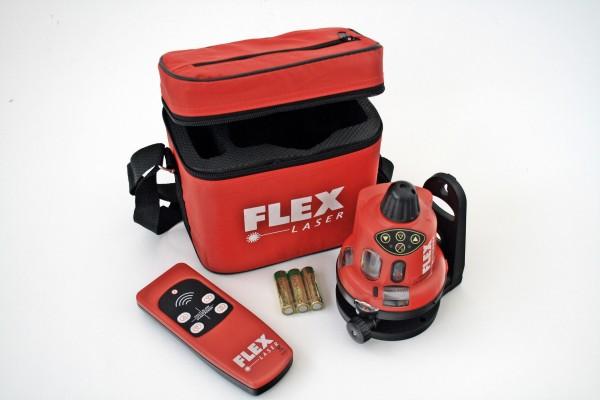 flex Rotationslaser ALR 411