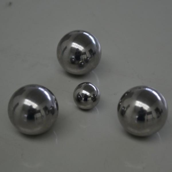 Kugelsatz für CM Messgerät