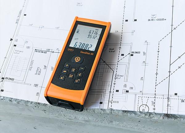 Geo Fennel GeoDist 40 Entfernungsmesser