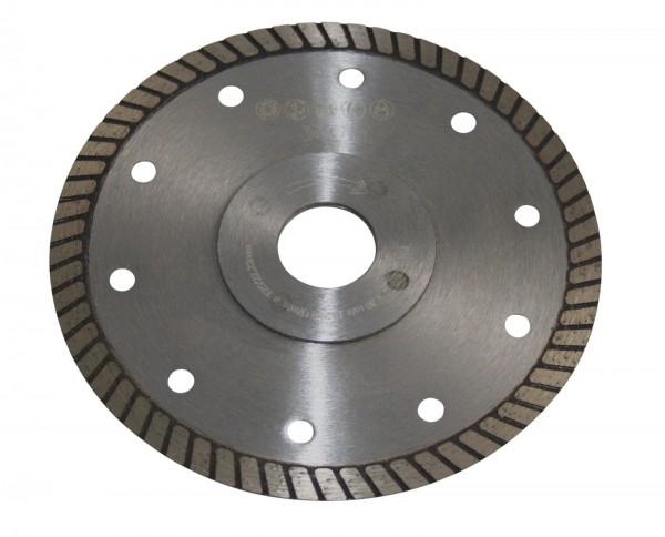 Turbo Feinschnitt superdünn 1,2 mm 115 mm