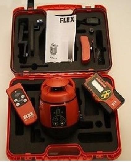 Flex Rotationslaser ALR 511 A