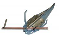 Sigma Fliesenschneider 3 P2K Klick Klock, 102 cm Schnittlänge