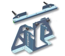 Sigma Erweiterung als Tischgerät für Art 37A1D
