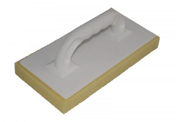 Schwammbrett Hydro, 30 mm, geschnitten / gerastert