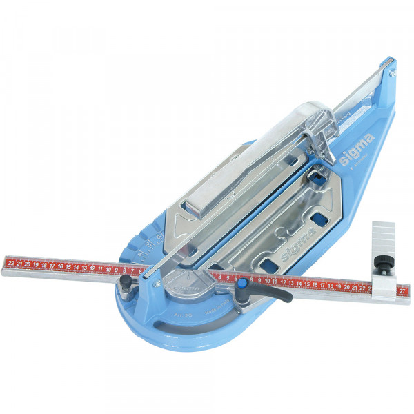 Sigma 2G - tile cutter - 37 cm cutting length