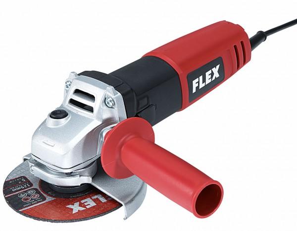 Flex Winkelschleifer, 900 Watt, 125 mm, elektronisch regelbar