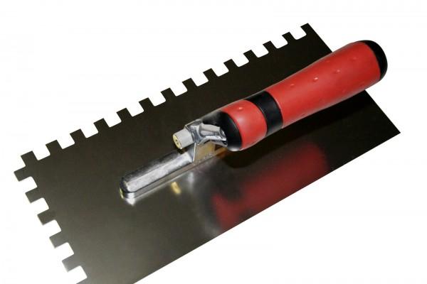 Zahnkelle VarioTop Edelstahl 6, 8 oder 10 mm Zahnung -verstellbar-