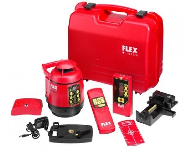 Flex Rotationslaser ALR 512 Baulaser selbstnivellierend