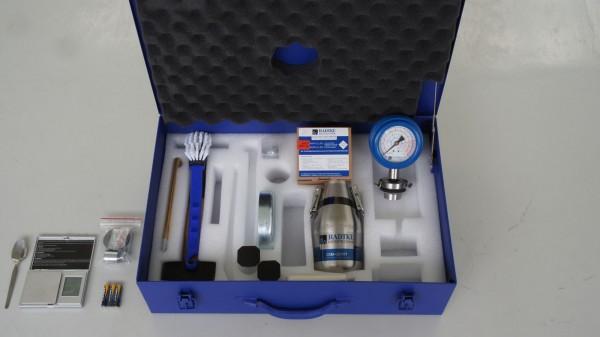 CM-Messgerät PREMIUM mit Zubehör im Koffer