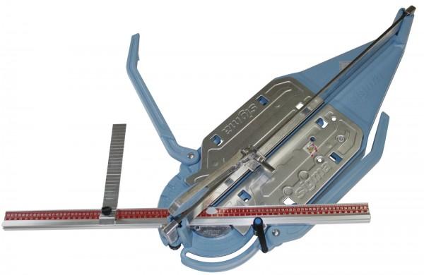 Sigma Fliesenschneider 3 C2K Klick Klock, 74 cm Schnittlänge