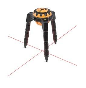 Geo Fennel Spider Winkellaser Bodenlaser Fliesenlaser Geospider