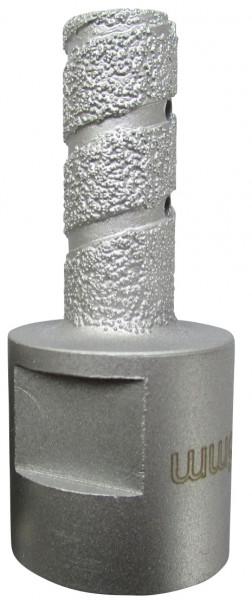 Diamond mill - M14