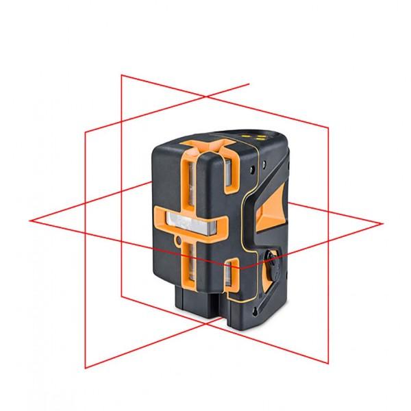 Geo Fennel Geo5X-L360 HP Kreuzlaser 360 Grad