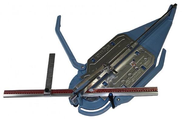 Sigma Fliesenschneider 3 C2K inkl. Transportkoffer 74 cm Schnittlänge