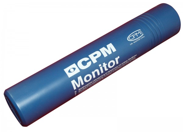 CPM-Monitor Wärmebildfolie, zerstörungsfreie Leitungsortung