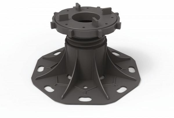 Stelzlager (fixe Ausführung) für Fliesen Platten Terassen Balkone Feinsteinzeug