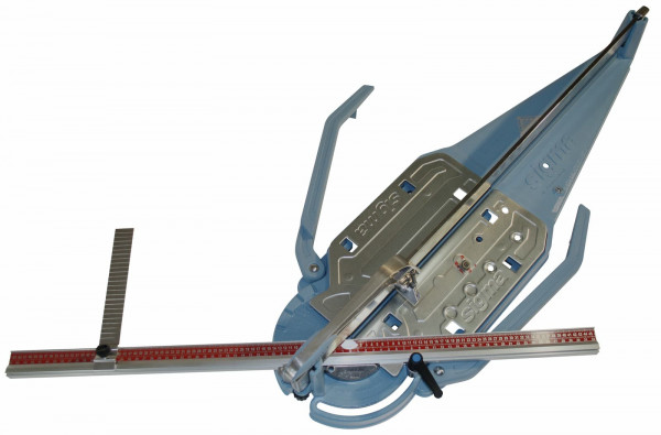 Sigma 3D3M - tile cutter - 90 cm cutting length