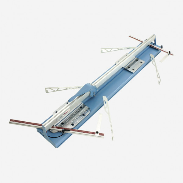 Sigma 3E3M - tile cutter - 126 cm cutting length