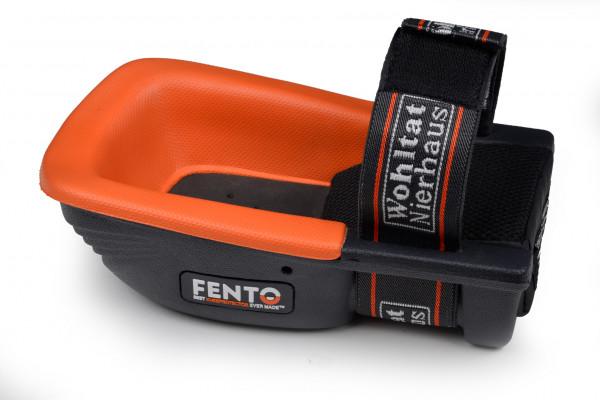 Knieschoner Fento 200 Pro der Verkaufsschlager